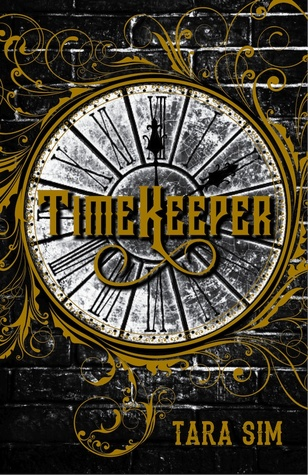 Waiting on Wednesday (76): Timekeeper by Tara Sim