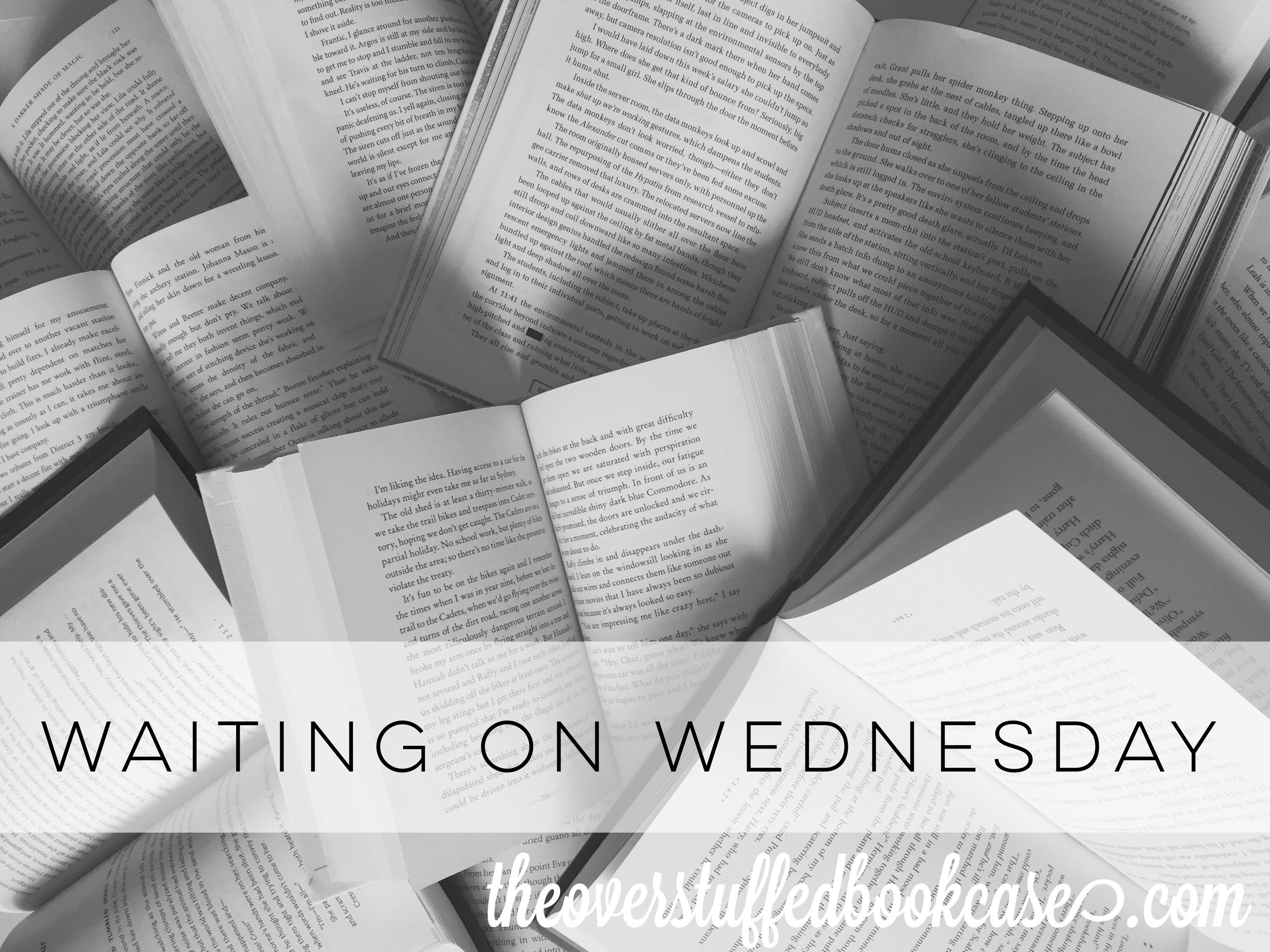 Waiting on Wednesday (76): Timekeeper by Tara Sim - The Overstuffed
