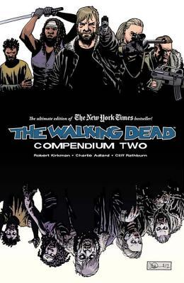 Mini Review: The Walking Dead Compendium 2 by Robert Kirkman