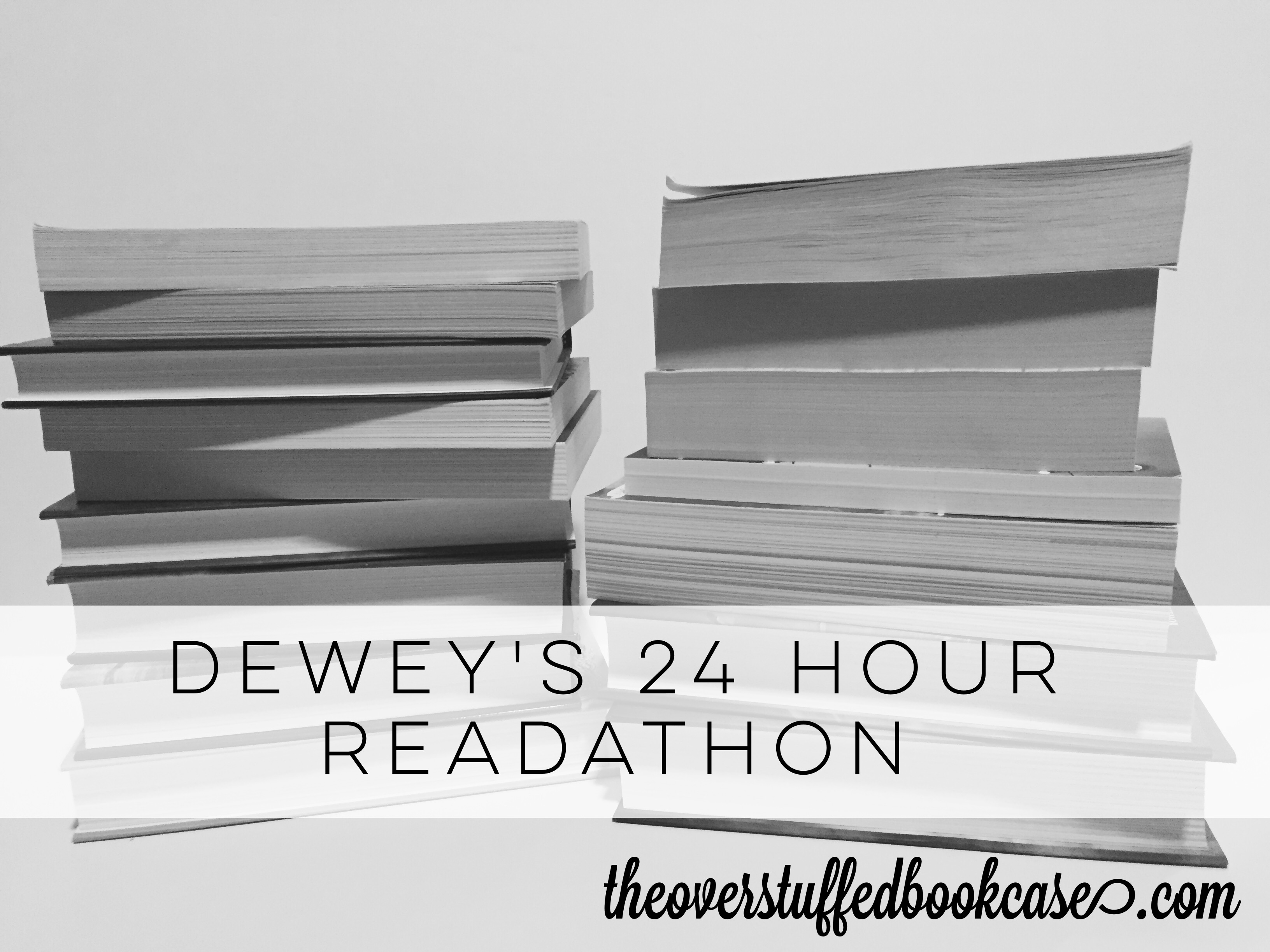 dewey s hour readathon the overstuffed bookcase dewey s 24 hour readathon 2017