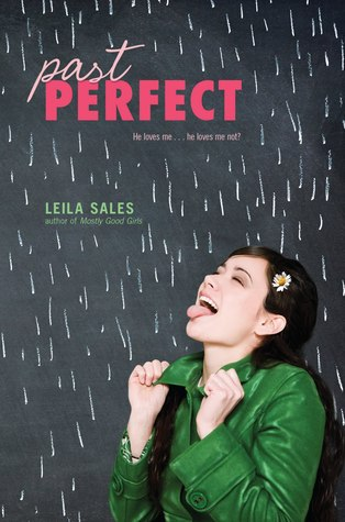 Review: Past Perfect by Leila Sales