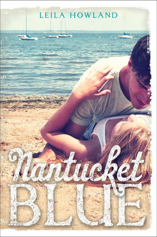 Mini Review: Nantucket Blue by Leila Howland