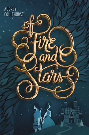 DNF Review: Of Fire and Stars by Audrey Coulthurst