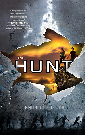 Video Review: The Hunt by Andrew Fukuda
