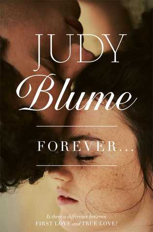 DNF Video Review: Forever… by Judy Blume