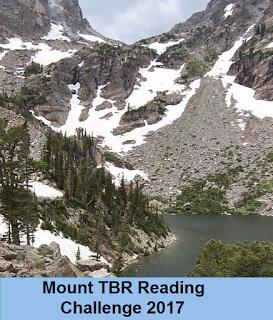 Mount TBR 2017 Button