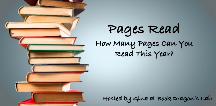 Pages Read Challenge Button