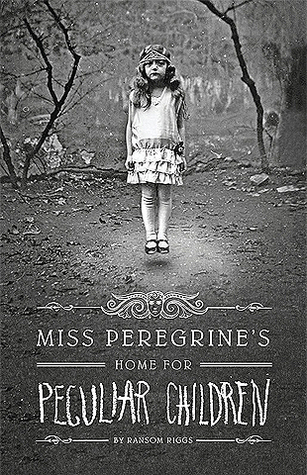 Book & Movie Review: Miss Peregrine's Home for Peculiar Children