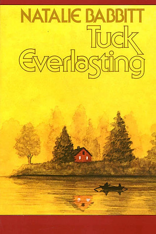 Rereading Tuck Everlasting As An Adult (A Review)