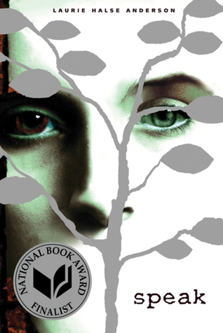 Review: Speak by Laurie Halse Anderson